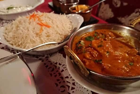 Le Bombay - Restaurant Nantes
