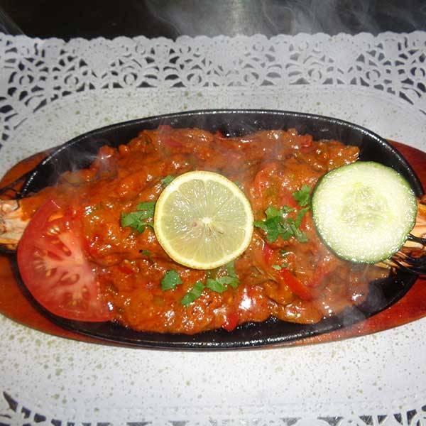 Le Restaurant - Le Bombay - Restaurant Nantes